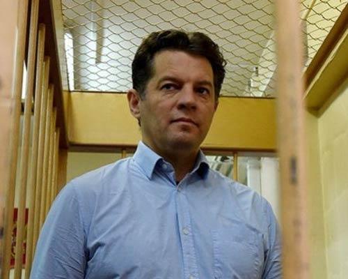 Un journaliste ukrainien condamné à 12 ans de camp en Russie pour espionnage