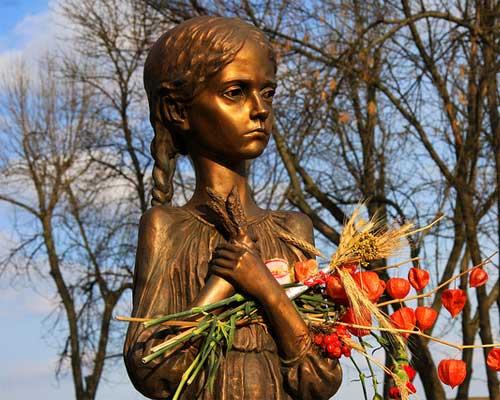 Projection du film «Holodomor, le génocide oublié»