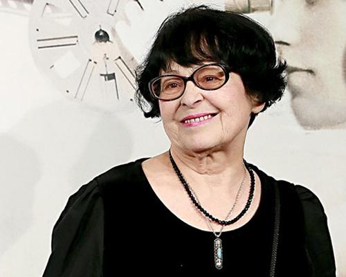 Rétrospective Kira Mouratova à la Cinémathèque Française