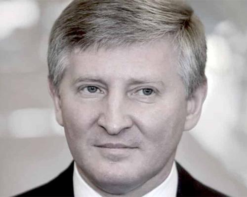 Ce milliardaire ukrainien vient de se payer la maison la plus chère de France