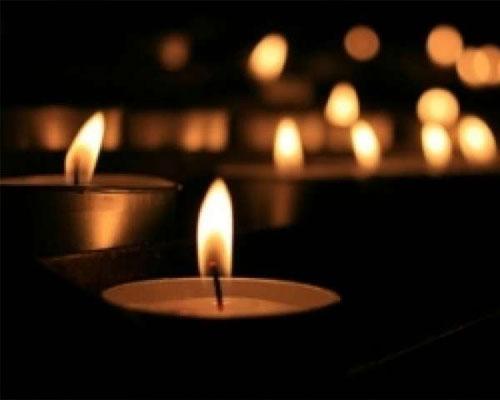Jour de deuil et de commémoration des victimes de la Seconde guerre mondiale